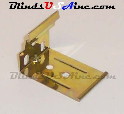Window Blind Parts Components And Mounting Hardware