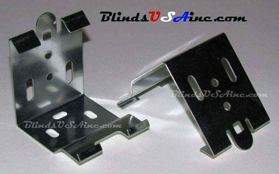 Horizontal Blind Repair Parts Components And Mounting