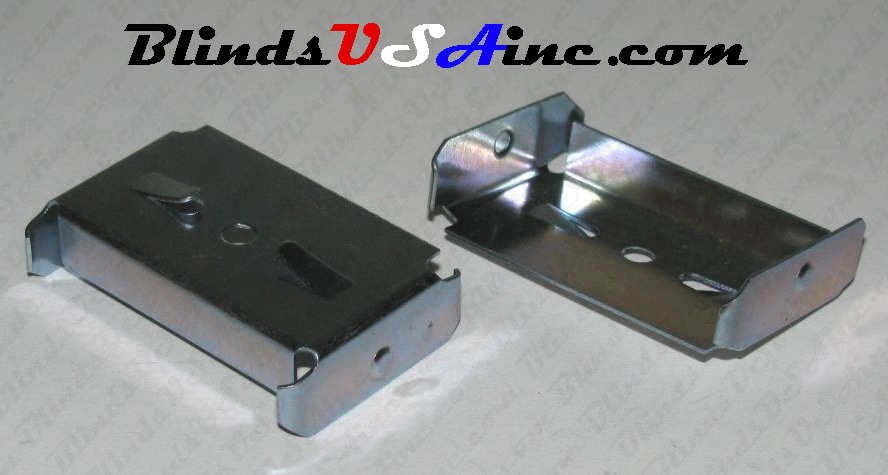 Box end bracket Low Profile Stiffener