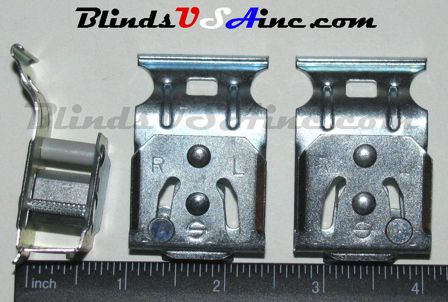 Horizontal Blind High Profile Cord Lock