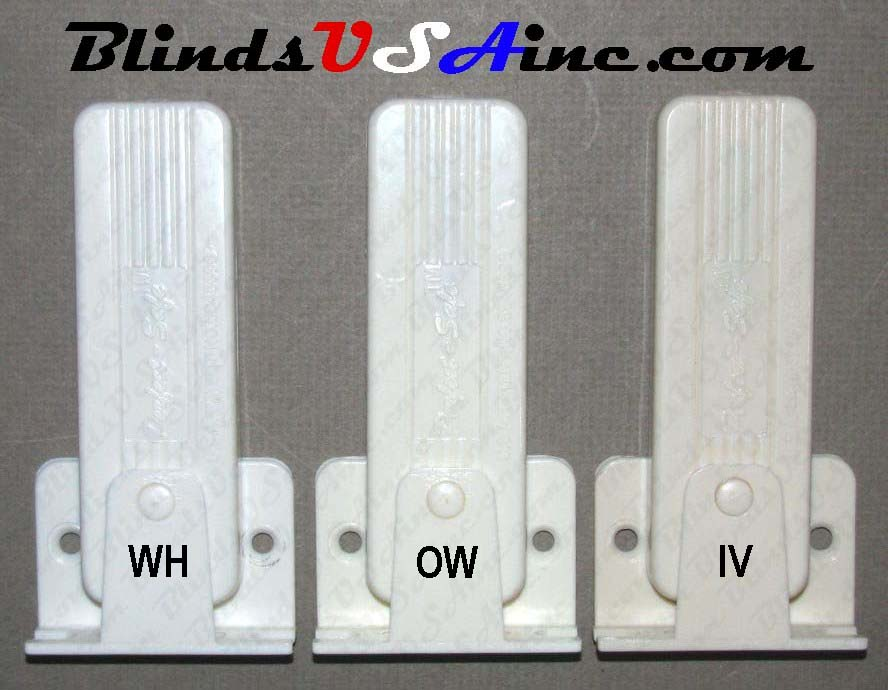 Perfect Safe Cord Tensioner Chain Retainer available in 3 colors White, Off White and Ivory