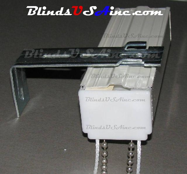 Vertical Blind Mounting Hardware Blinds Usa Inc