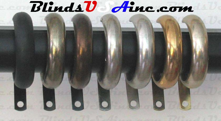 Blind Parts Amp Drapery Hardware Blindsusainc Com